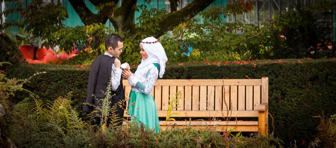 Lifestyle Reportage Vier de liefde samen op Paleis Soestdijk te Baarn