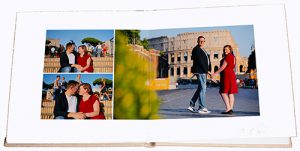 Sneak Preview Fotoalbum